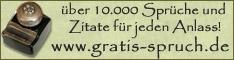gratisspruch.de