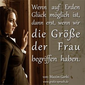 080319 Weltfrauentag Frauen Sprüche